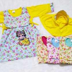 Baju Anak / Baju Gamis / Baju Hijab Anak / Dress Anak Perempuan / Setelan Anak NOL / Baju Anak Murah / Baju Muslim Anak / Set Baju Anak / Dress Anak / Jilbab Anak / Fashion Anak / Gamis Bayi/ Baju Murah Jakarta / Set Baju Anak Perempuan lol nol