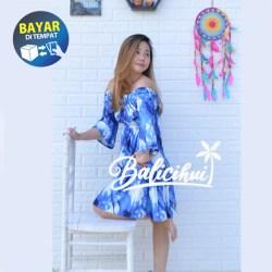 Balicihui Dress Chibi Dress Cibi Dress Chibi Bali Dress Wanita Dress Pendek Dress Pendek Wanita Dress Bali