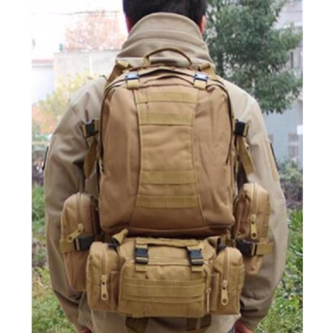 24l Army Bags - tas-ransel-tentara-army-travel-hiking-bag-24l-multifungsi-[brown]-+-free-jam-tangan-pria-swiss-army-1234-12369073-5a952112cb95c88e32548a5818e3ee21_Best 24l Army Bags - tas-ransel-tentara-army-travel-hiking-bag-24l-multifungsi-[brown]-+-free-jam-tangan-pria-swiss-army-1234-12369073-5a952112cb95c88e32548a5818e3ee21  Pictures_996957.jpg