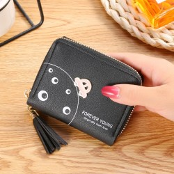 27AN - DOMPET WANITA MINI/ DOMPET KOIN KELLY BELLY IMPORT D108