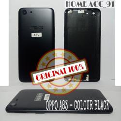 Backdoor Backcover OPPO A83 Original Tutup Belakang Batre Casing Cover