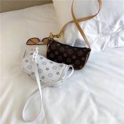 (bayar ditempat) Diandra Bag Tas korea Slingbag wanita tas selempang import
