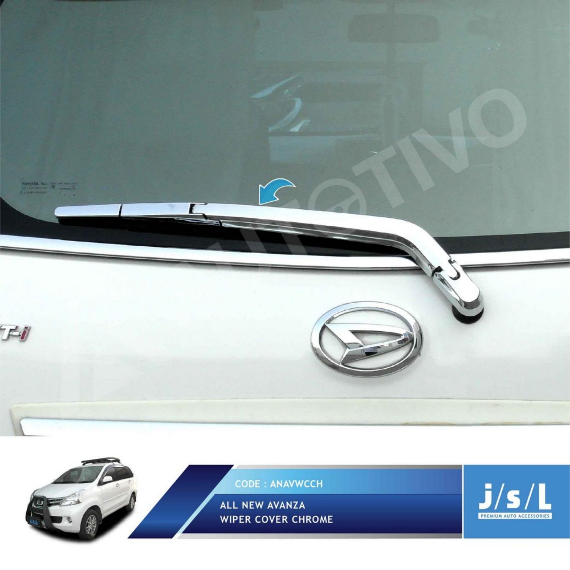 wiper grand new avanza brand toyota alphard for sale features 2008 2011 cover chrome jsl dan harga all aksesoris mobil