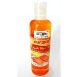 Baby Smart Minyak Ikan Salmon Murni (250ml)