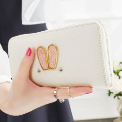 Dompet Import Wanita New Bunny Wallet