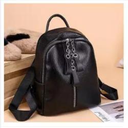 Eltee Ransel Kulit Tas Import / Women Backpack Korean Style / Tas Import / Tas Fashion / Tas Korea