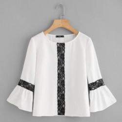 Baju Wanita Terbaru 2020 Atasan Aruna / Pakaian Wanita / Atasan Muslimah / Atasan / Blus