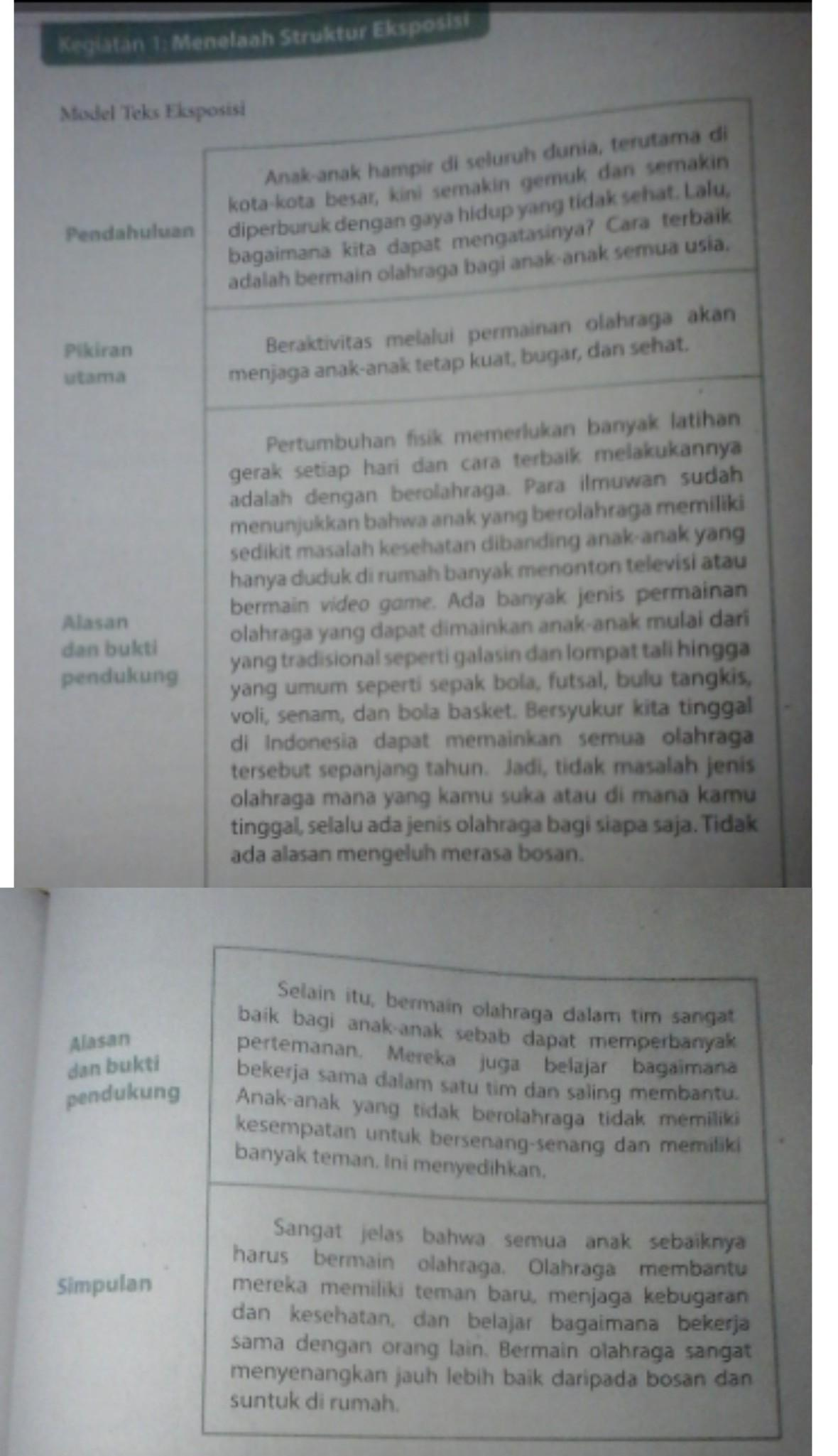 Bagaimana Penyajian Informasi Dalam Teks Eksposisi : bagaimana, penyajian, informasi, dalam, eksposisi, Bagian, Pendahuluan,, Penulis, Menggunakan, 'kita', Mengapa, Melakukan, Ini?5., Brainly.co.id