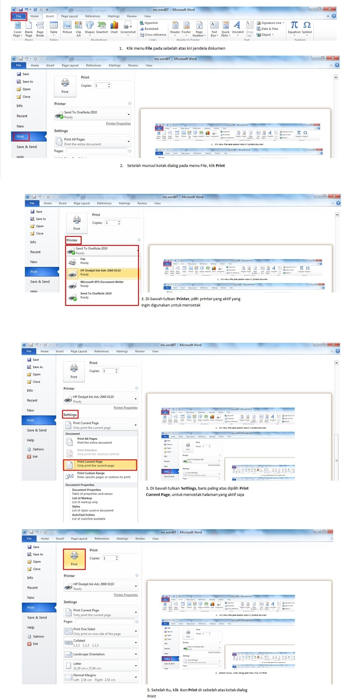 Cara Mengecilkan Ukuran File Hasil Scan - Digitalsense