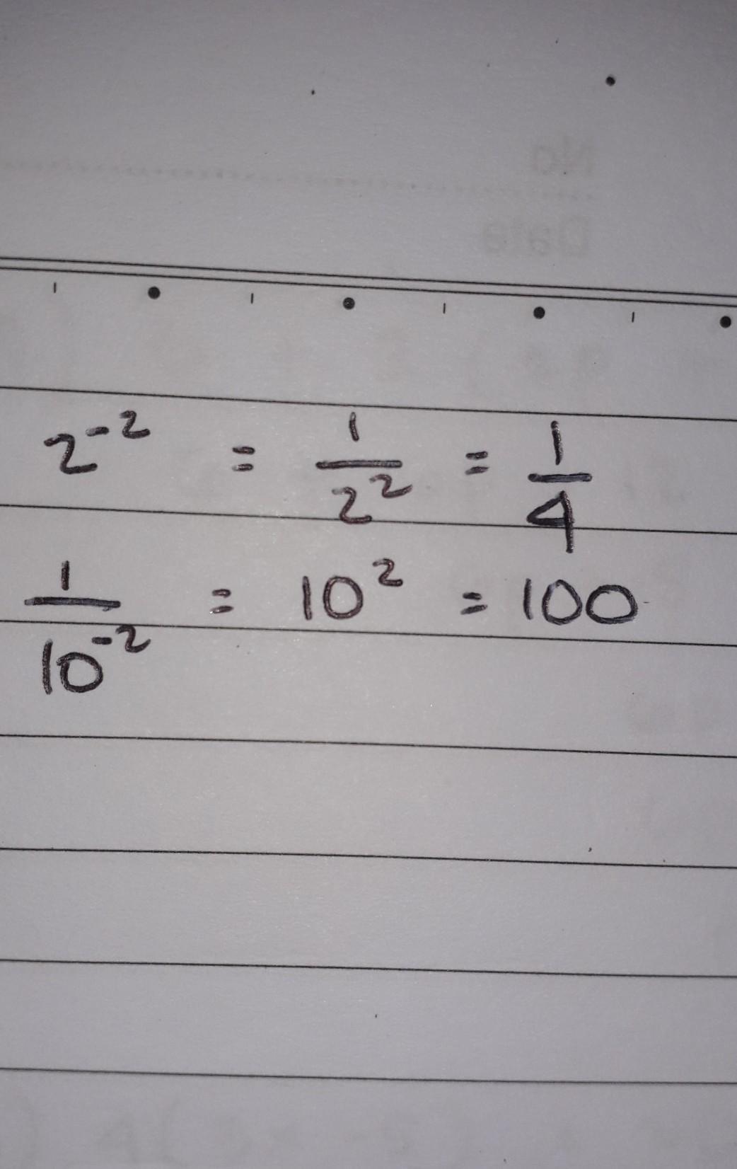 2 Pangkat 0 : pangkat, Pangkat, Positif, Negatif, Brainly.co.id