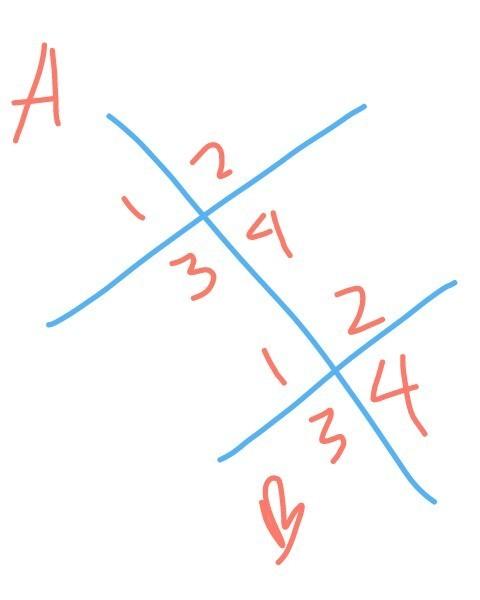Contoh Sudut Sehadap : contoh, sudut, sehadap, Contoh, Sudut, Sehadap, Brainly.co.id