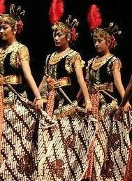 Tarian Daerah Jateng : tarian, daerah, jateng, Gambar, Tarian, Daerah, Berasal, Tengah, Adalah, Brainly.co.id