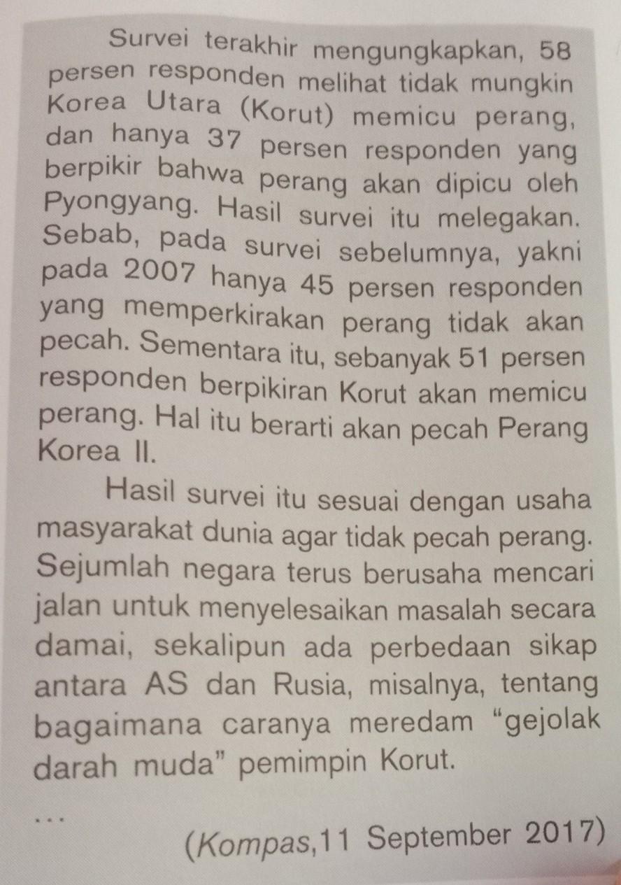 Teks Editorial Adalah : editorial, adalah, Opini, Penulis, Sesuai, Dengan, Editorial, Tersebut, Adalah, Brainly.co.id