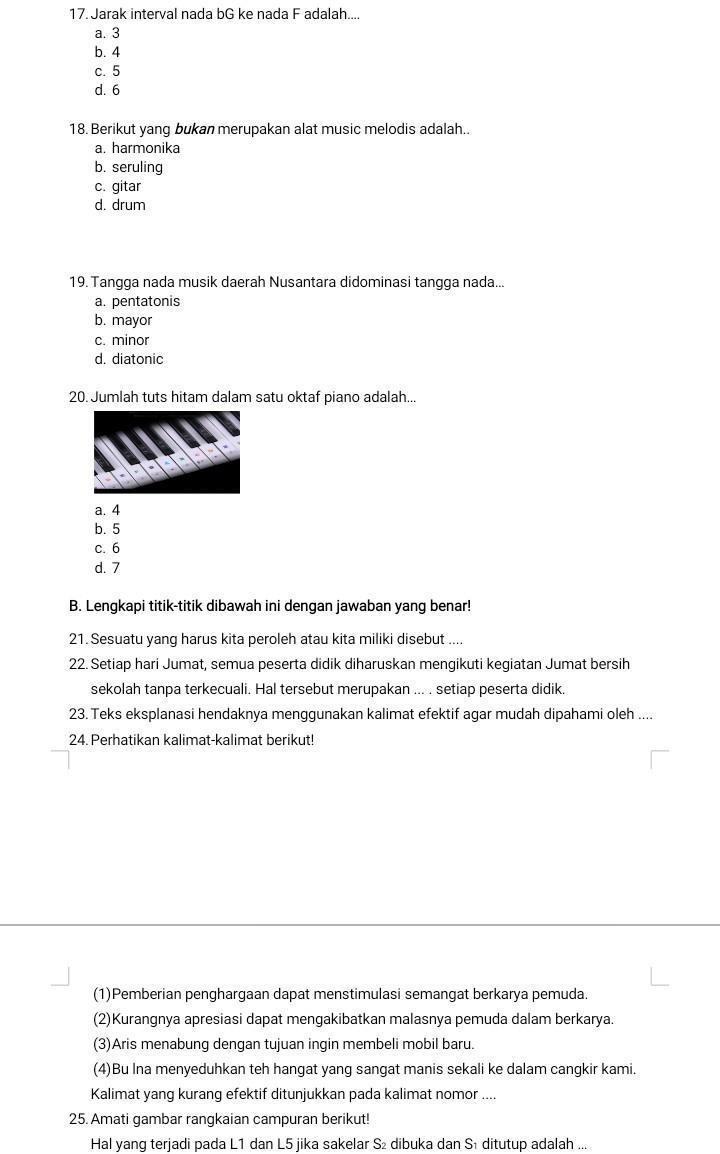 Tangga Nada Musik Yang Ada Di Daerah Nusantara Didominasi Tangga Nada : tangga, musik, daerah, nusantara, didominasi, Tangga, Musik, Daerah, Nusantara, Didominasi, Mudah