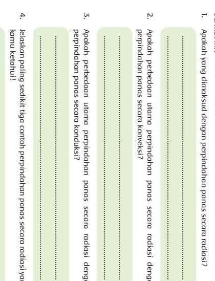 Perbedaan Konveksi Dan Konduksi : perbedaan, konveksi, konduksi, Apakah, Perbedaan, Utama, Perpindahan, Panas, Secara, Radiasi, Dengan, Konveksi, Belajar