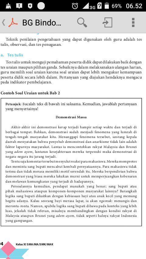Contoh Soal Teks Eksplanasi : contoh, eksplanasi, Contoh, Jawaban, Pilihan, Ganda, Eksplanasi, IlmuSosial.id