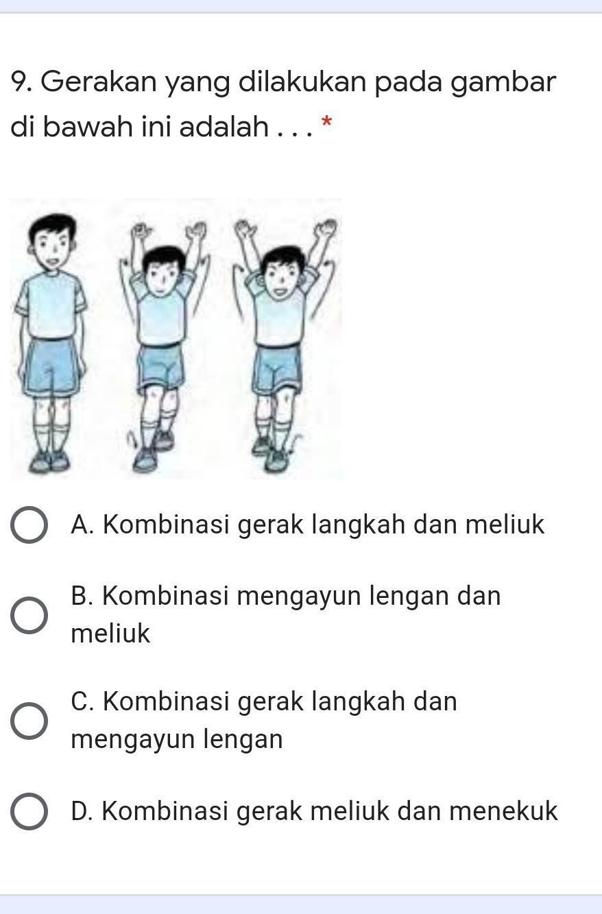 Bagaimana Cara Melakukan Kombinasi Gerakan Mengayun Dan Meliuk : bagaimana, melakukan, kombinasi, gerakan, mengayun, meliuk, Tolong, Bantu, Dijawab, Cepat, Brainly.co.id