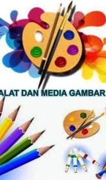 Alat Dan Media Gambar : media, gambar, Buatlah, Sebuah, Gambar, Musik, Sumatera, Selatan, Dengan, Teknik, Pewarnaan, Basah, Brainly.co.id