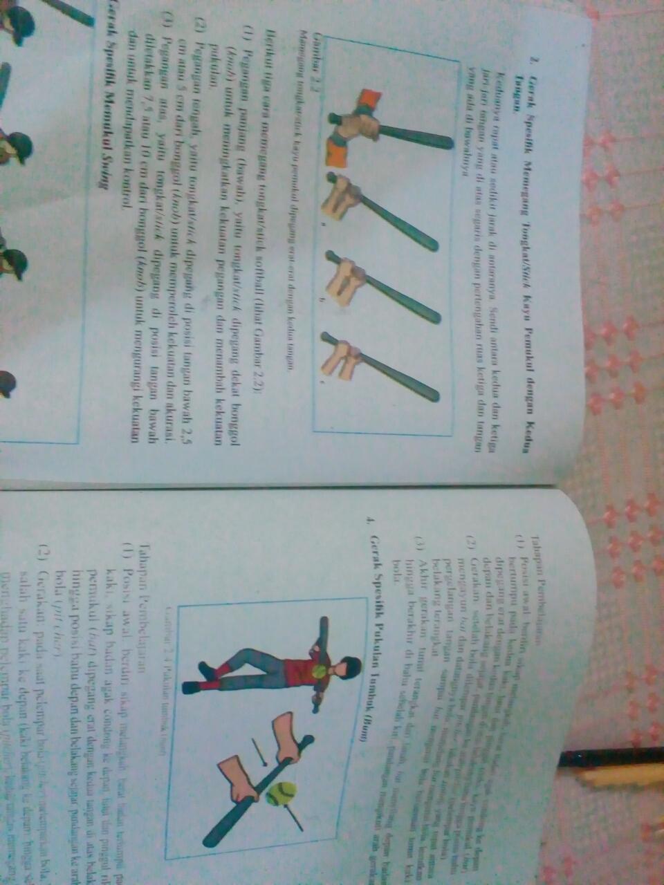 Bagaimana Cara Memegang Stick Dengan Teknik Pegangan Atas Dalam Permainan Softball : bagaimana, memegang, stick, dengan, teknik, pegangan, dalam, permainan, softball, Sebutkan, Teknik, Dasar, Memegang, Tongkat, Pemukul, Dalam, Permainan, Softball, Brainly.co.id