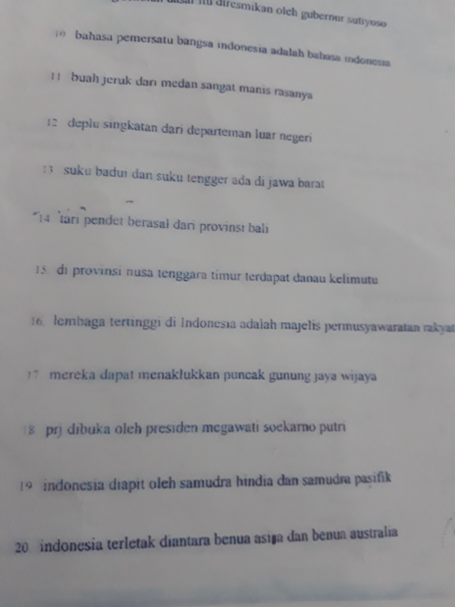 Suku Tengger Berasal Dari Provinsi : tengger, berasal, provinsi, Tolong, Perbaikin, Besarnya, Ya11-20, Brainly.co.id