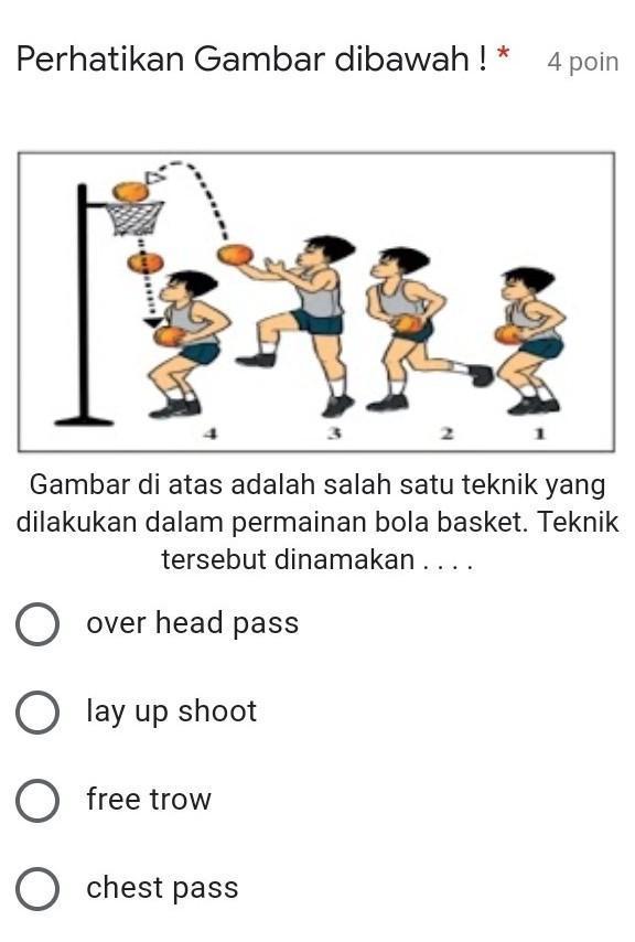 Lay Up Shoot Dalam Bola Basket : shoot, dalam, basket, Perhatikan, Gambar, Dibawah!Gambar, Adalah, Salah, Teknik, Dilakukan, Dalam, Permainan, Brainly.co.id