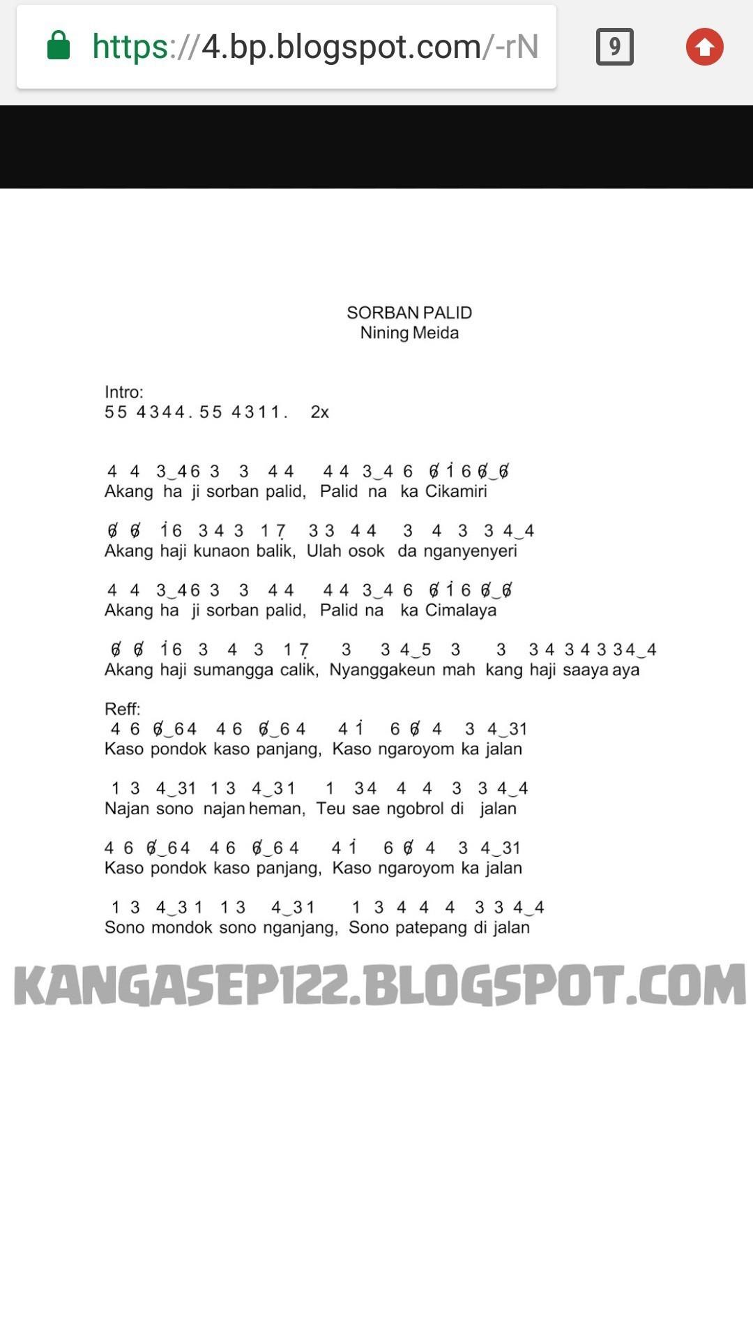 Pengertian Notasi Musik : pengertian, notasi, musik, Pengertian, Notasi, Tuliskan, Angka, Sorban, Palid, Brainly.co.id