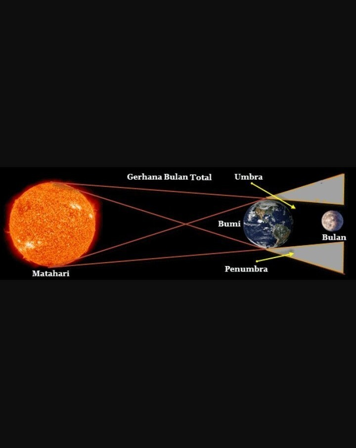 Gerhana Matahari : Pengertian, Proses, Jenis dan Dampak