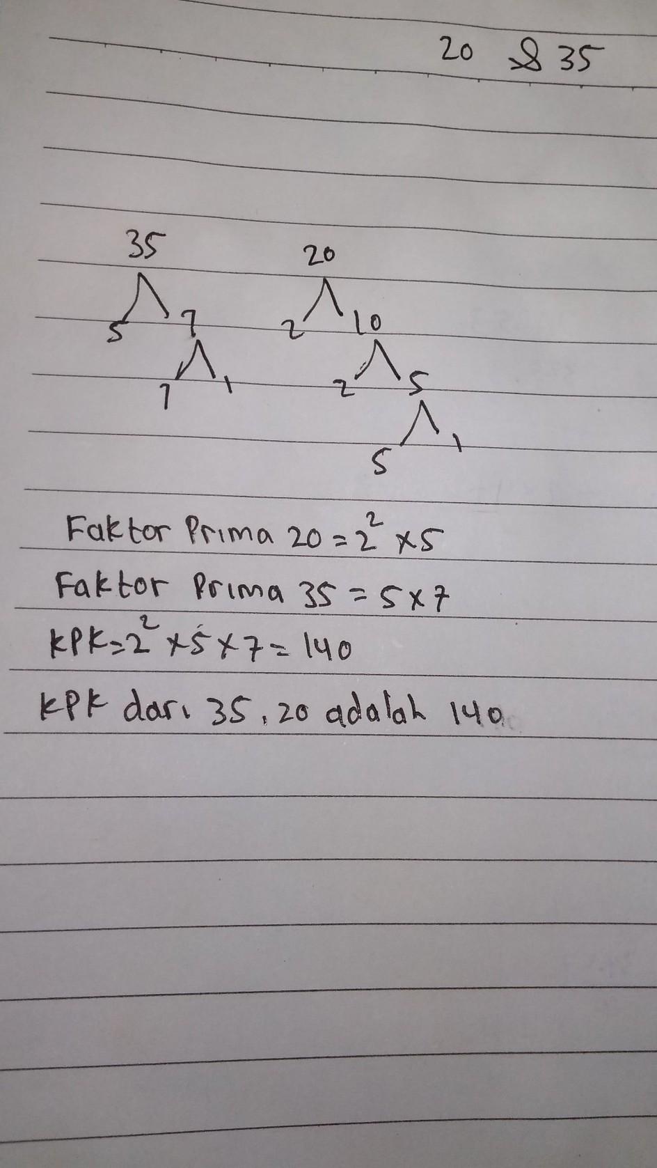 Faktorisasi Prima Adalah : faktorisasi, prima, adalah, Dalam, Bentuk, Faktorisasi, Prima, Adalah, Brainly.co.id