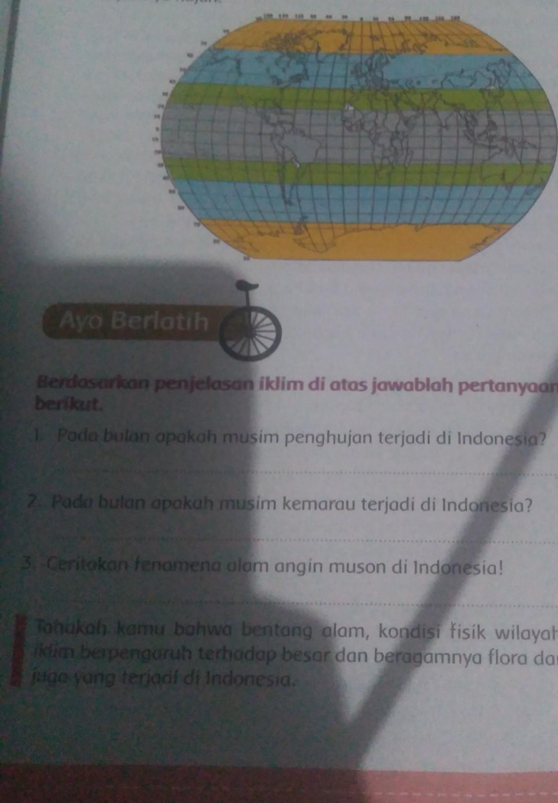 Pada Bulan Apakah Musim Penghujan Terjadi Di Indonesia : bulan, apakah, musim, penghujan, terjadi, indonesia, Bulan, Apakah, Musim, Hujan, Terjadi, Indonesia2., Kemarau, Brainly.co.id