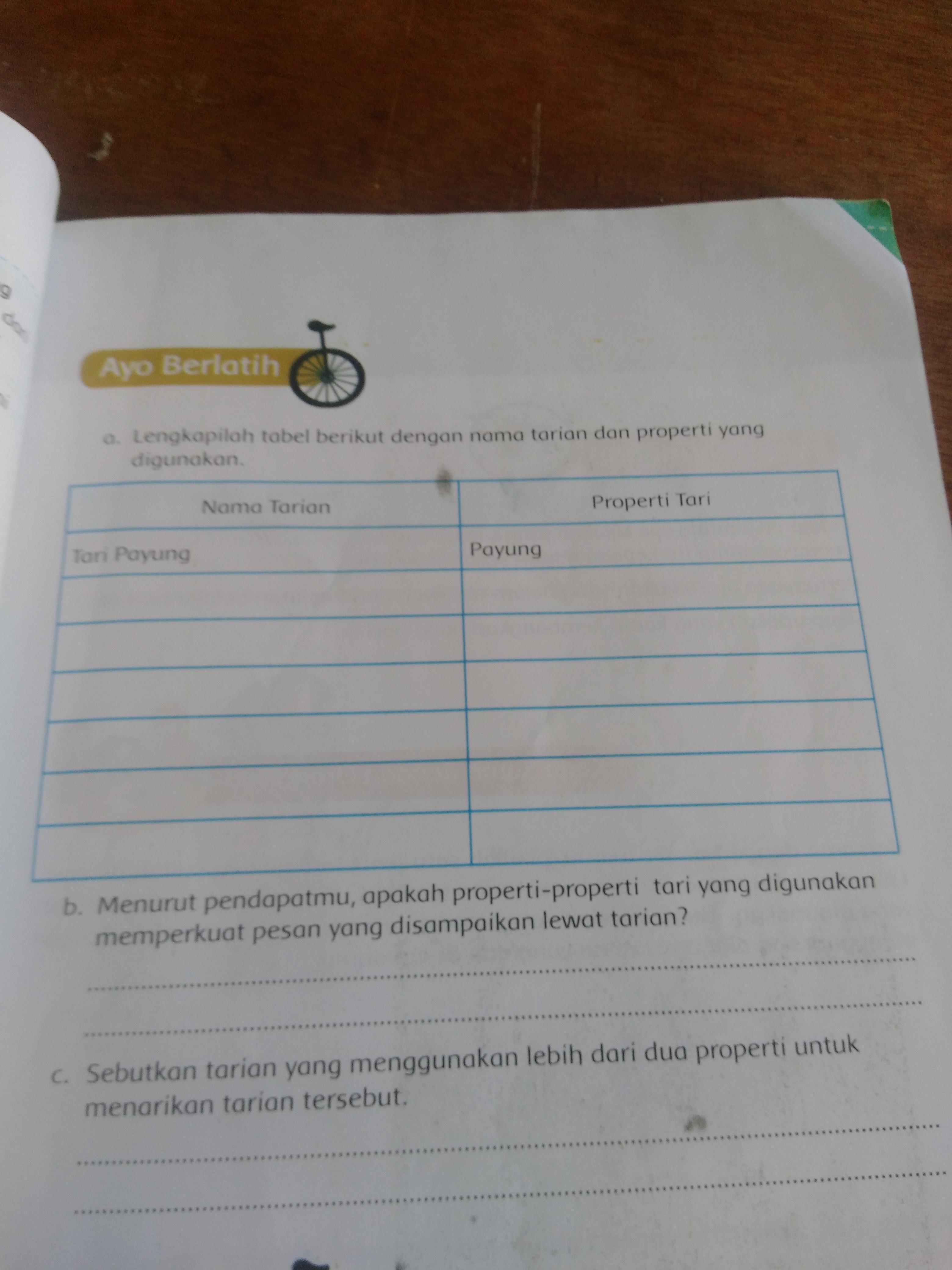 Properti Tari Payung : properti, payung, HALAMAN, Tarian, Properti, Payung., Payung, Brainly.co.id