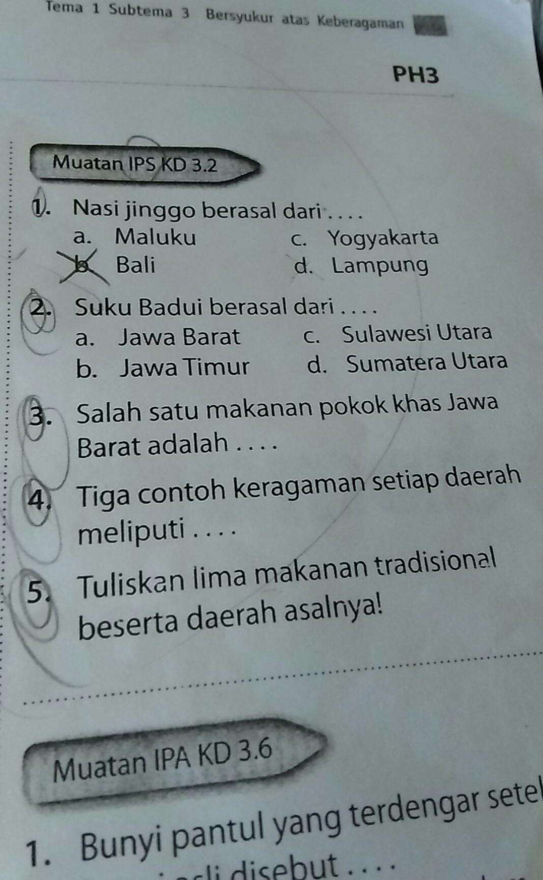 Nasi Jinggo Berasal Dari : jinggo, berasal, Jawab, Pertanyaan, Dbawah, Benar., Tolong!!!, Brainly.co.id