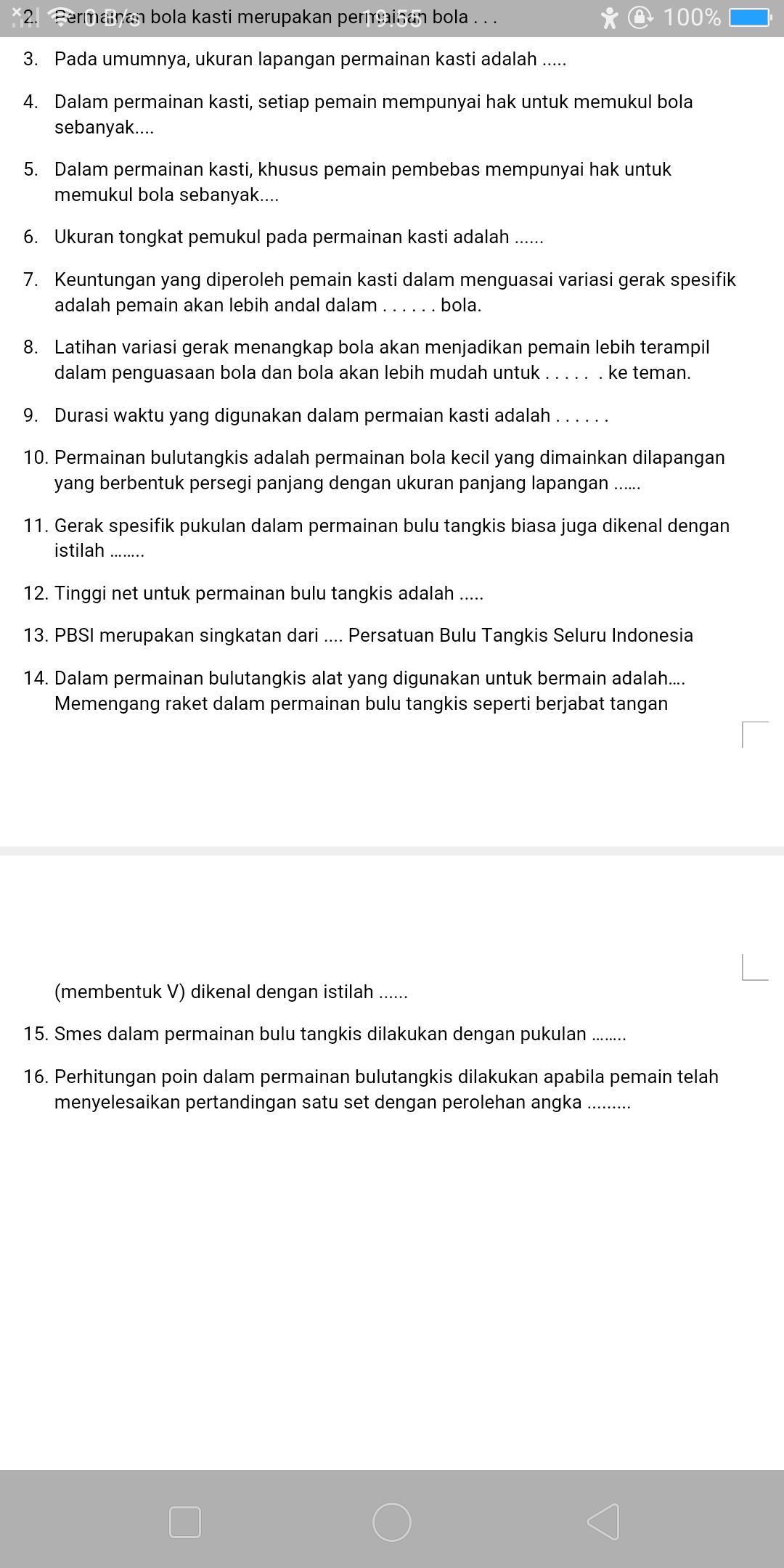 Pbsi Singkatan Dari : singkatan, Jawab, Please, Brainly.co.id