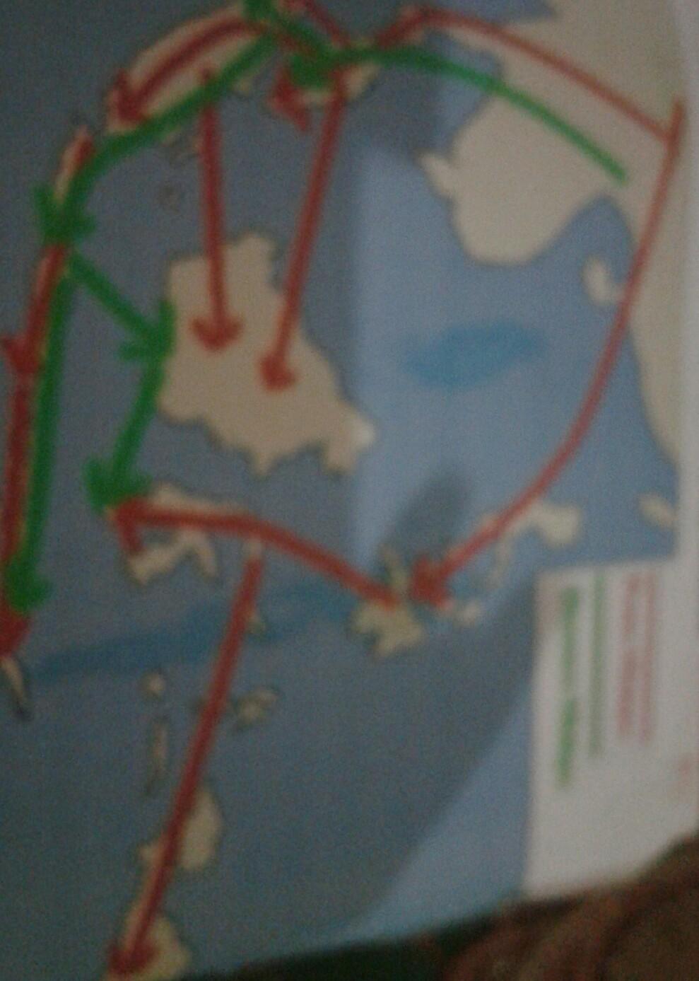 Peta Persebaran Nenek Moyang Bangsa Indonesia : persebaran, nenek, moyang, bangsa, indonesia, Jabarkanlah, Persebaran, Nenek, Moyang, Bangsa, Indonesia, Brainly.co.id