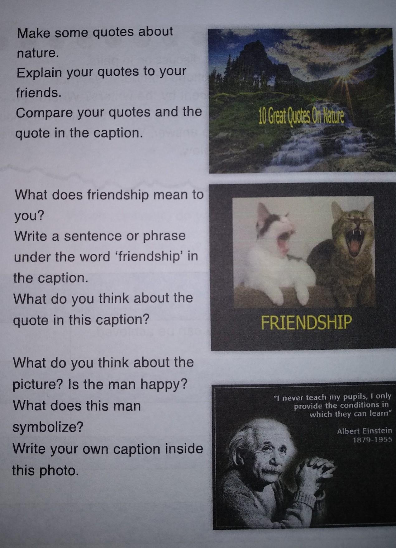 Contoh Soal Caption Dan Jawabannya : contoh, caption, jawabannya, Contoh, Bahasa, Inggris, Jawabannya, Tentang, Caption, IlmuSosial.id