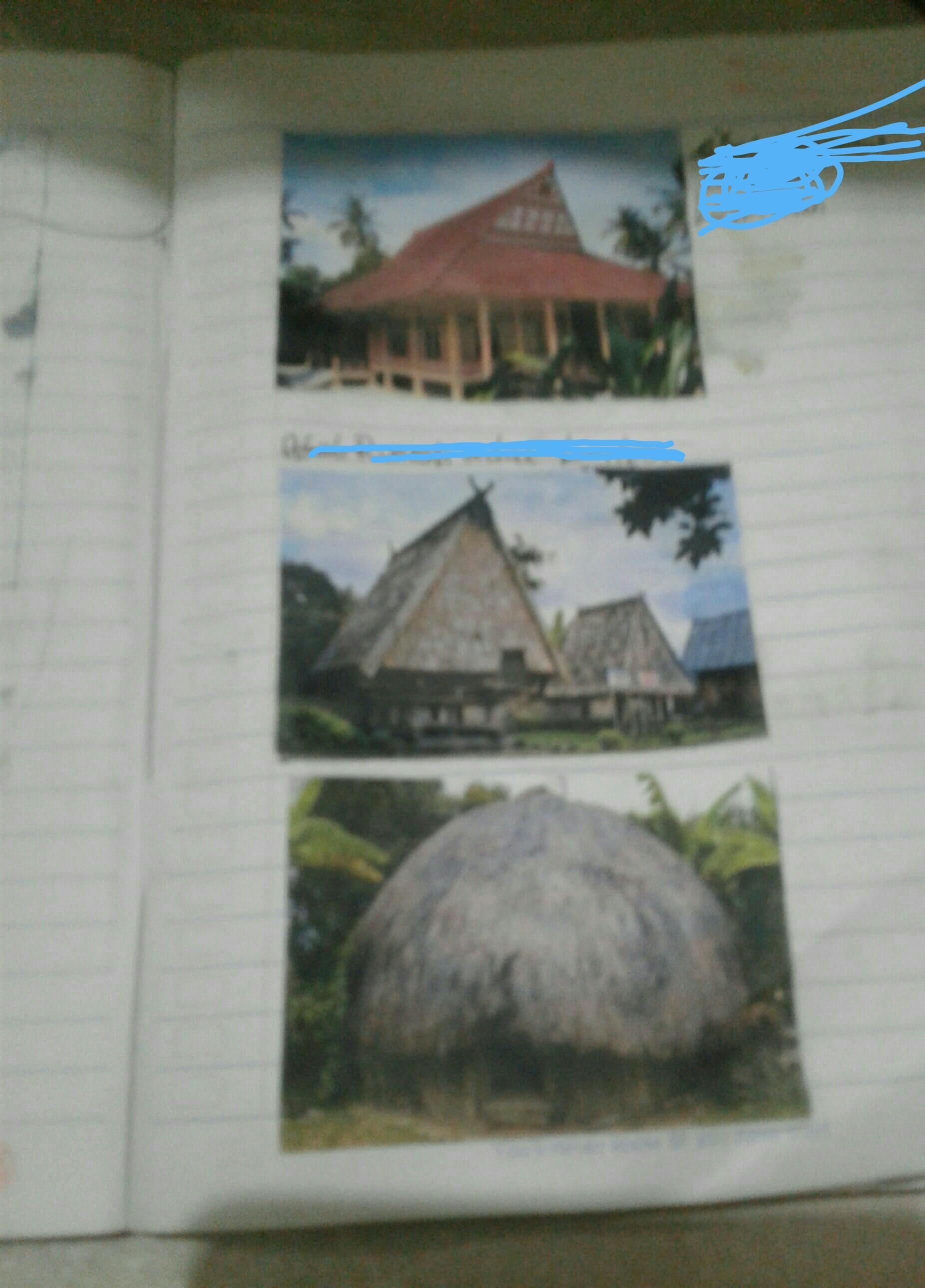 Keunikan Rumah Adat Baileo : keunikan, rumah, baileo, Apakah, Keunikan, Rumah, Brainly.co.id