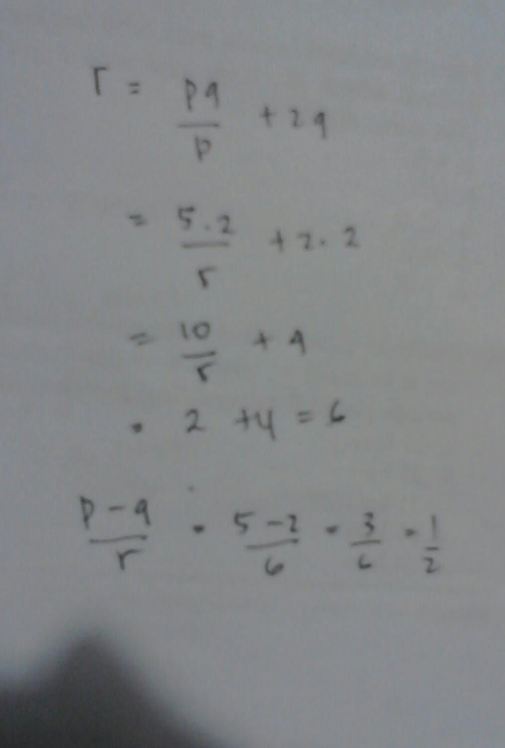 Cara Menghitung Nilai P: 7 Langkah (dengan Gambar) - wikiHow