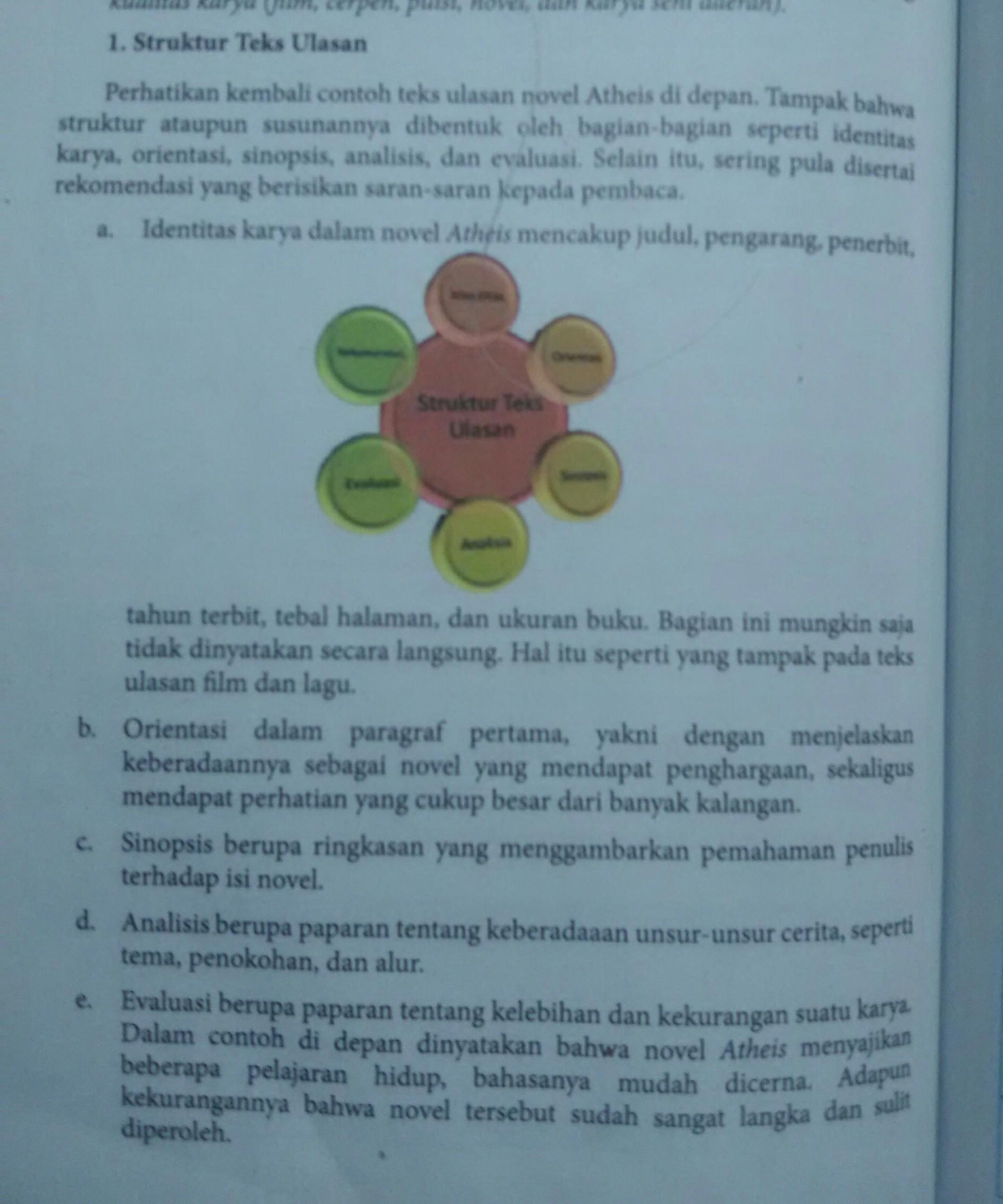Sebutkan Dan Jelaskan Struktur Teks Anekdot : sebutkan, jelaskan, struktur, anekdot, Sebutkan, Jelaskan, Struktur, Anekdot, Berbagai