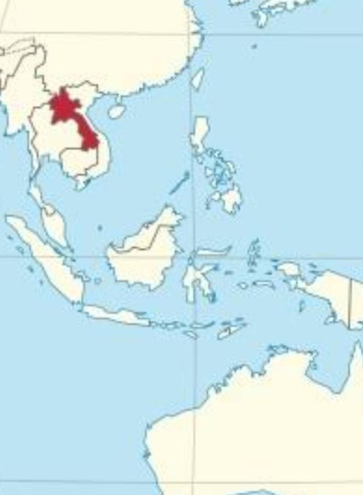 Negara Asia Tenggara Yg Tidak Memiliki Laut : negara, tenggara, tidak, memiliki, Hampir, Semua, Negara, Kawasan, Tenggara, Memiliki, Perairan, Laut., Negarayang, Berada, Brainly.co.id