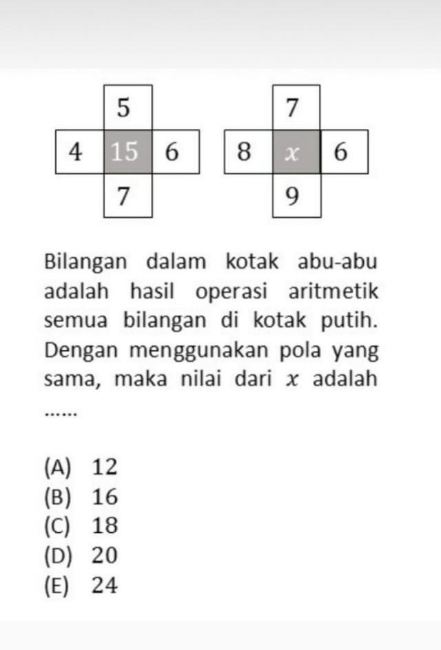 Soal Tps Adalah : adalah, TPS..., Jawab?, Brainly.co.id