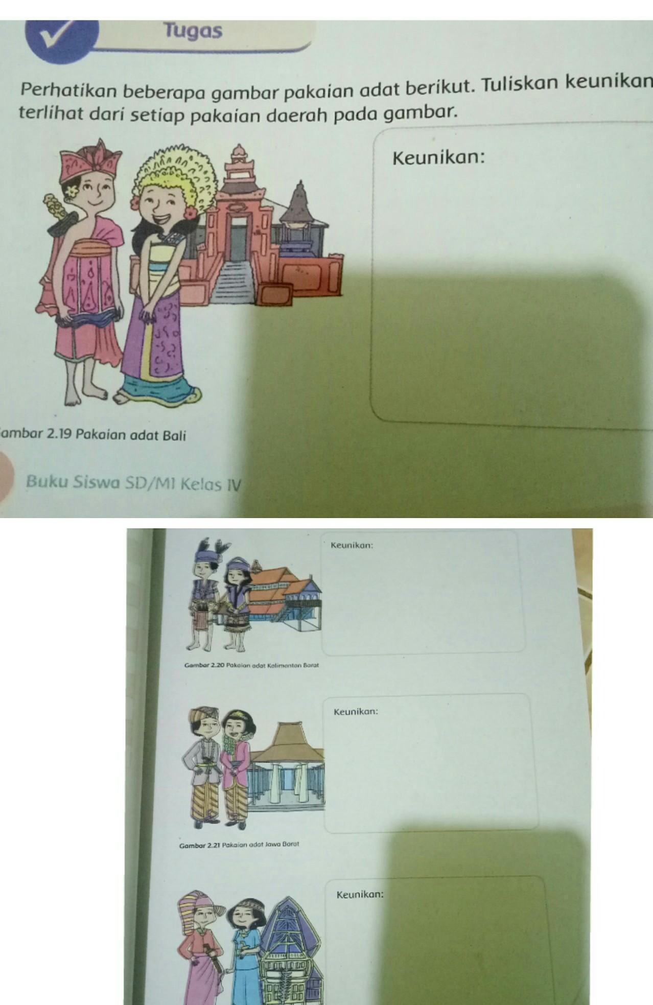 Keunikan Jawa Barat : keunikan, barat, Tolong, Bantu, Plase, Brainly.co.id