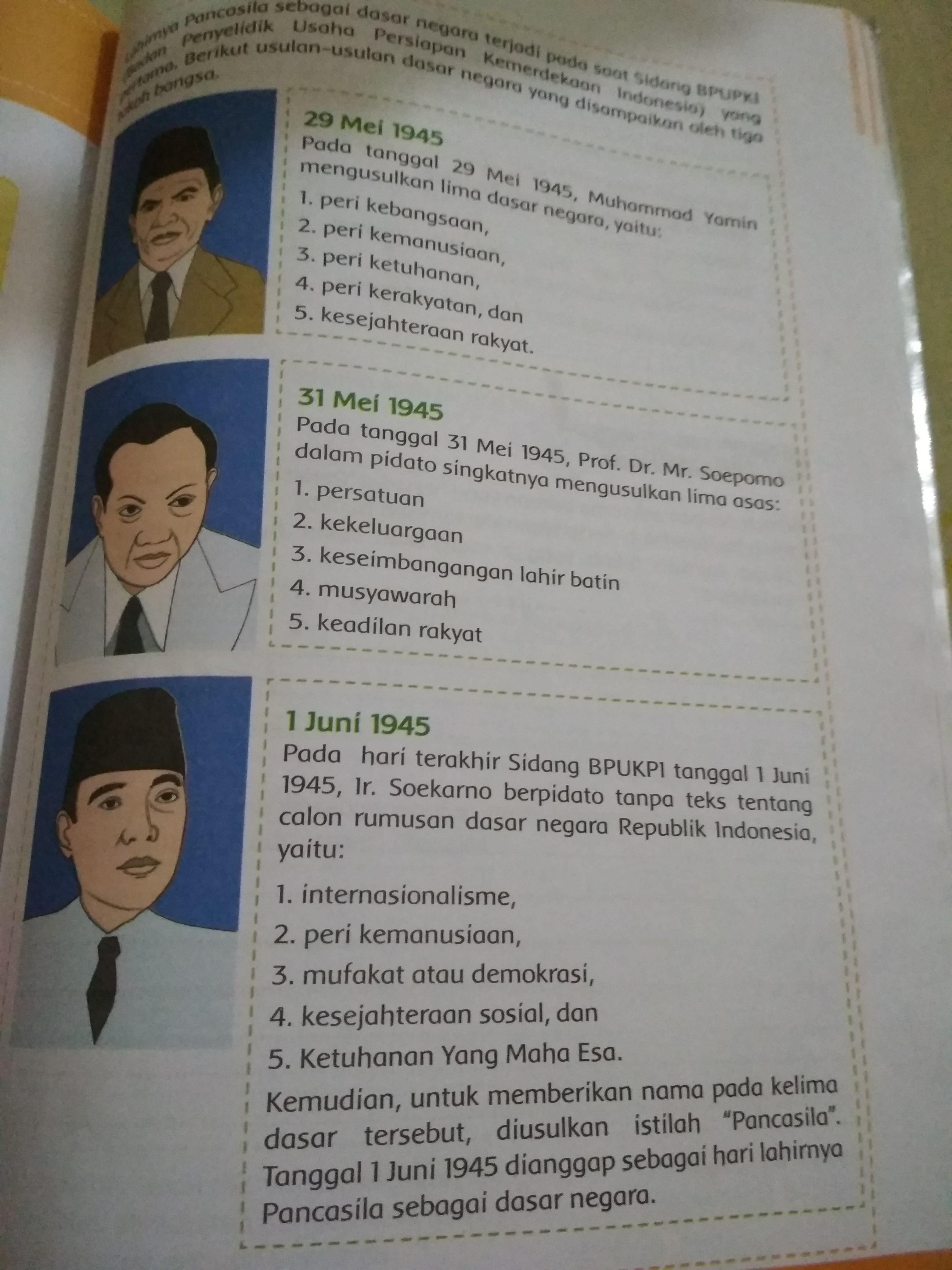 Usulan Dasar Negara Menurut Ir Soekarno : usulan, dasar, negara, menurut, soekarno, Siapakah, Tokoh, Mengusulkan, Rumusan, Dasar, Negara, Pertama, Brainly.co.id