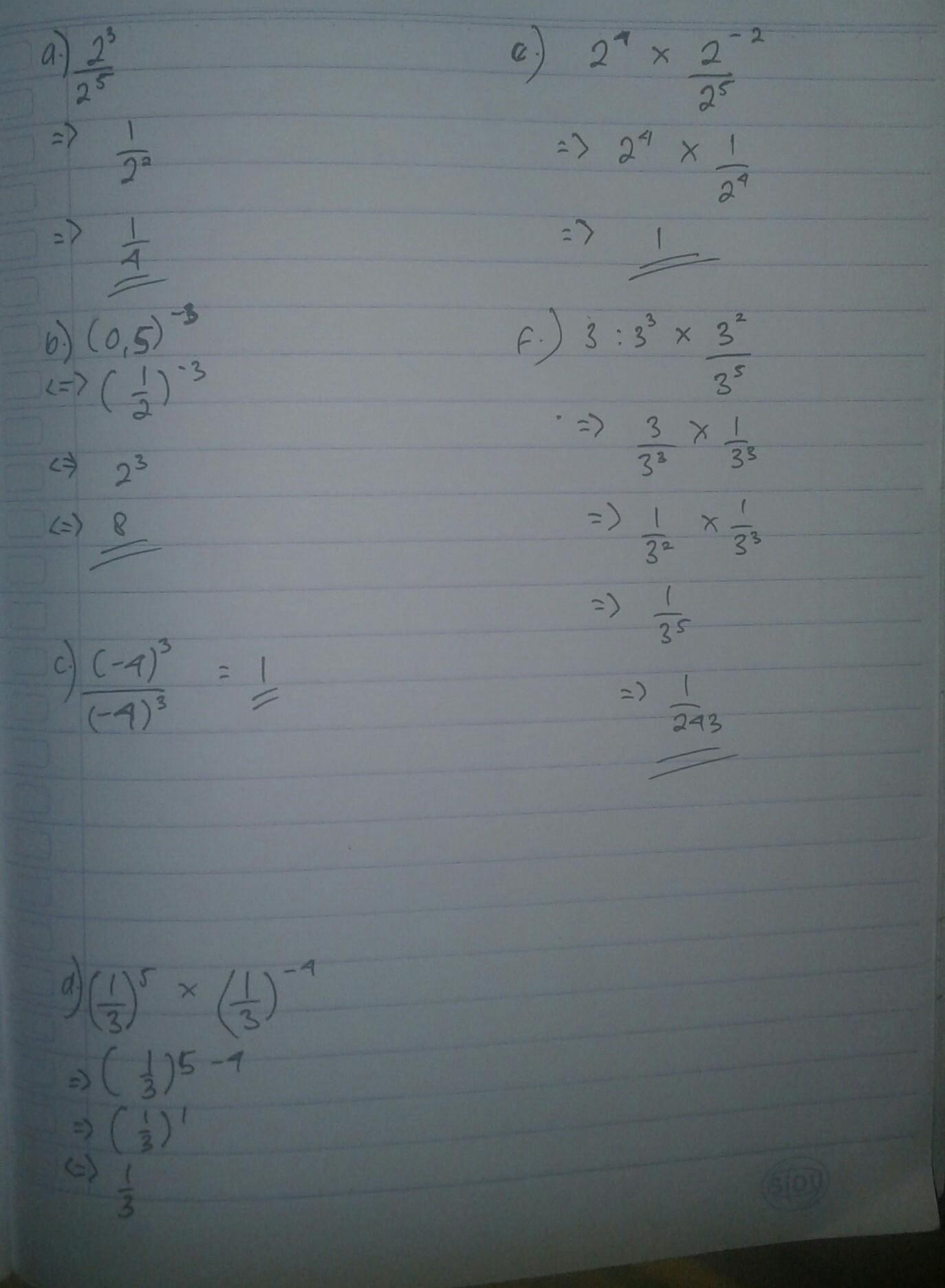 Sederhanakanlah Bentuk Pangkat Berikut : sederhanakanlah, bentuk, pangkat, berikut, Sederhanakan, Bentuk, Pangkat, Berikut.a., (0,5), Kurang, Brainly.co.id