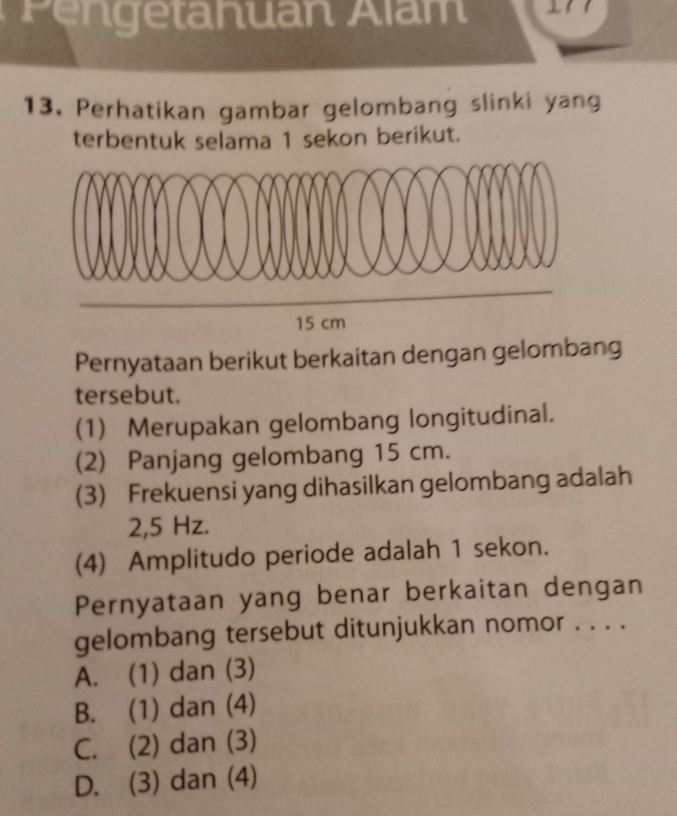 Gelombang Slinki : gelombang, slinki, Rumus, Cepat, Rambat, Gelombang, Longitudinal, IlmuSosial.id