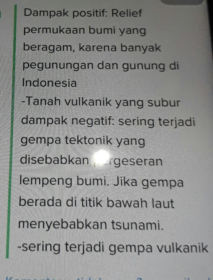 Letak Geologis Indonesia : letak, geologis, indonesia, Sebutkan, Letak, Geologis, Indonesia, Serta, Dampaknya, Brainly.co.id