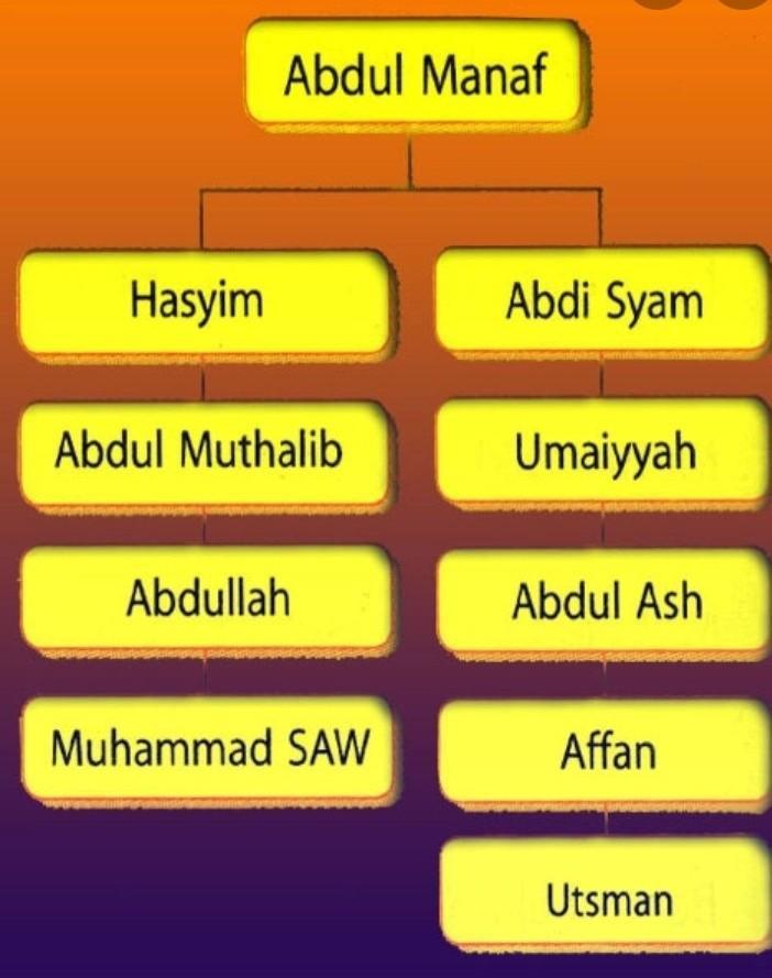 Keturunan Utsman Bin Affan : keturunan, utsman, affan, Sebutkan, Silsilah, Utsman, Affan!Plis, Jawab, Kumpulin, Sekarang, Pliss, Brainly.co.id