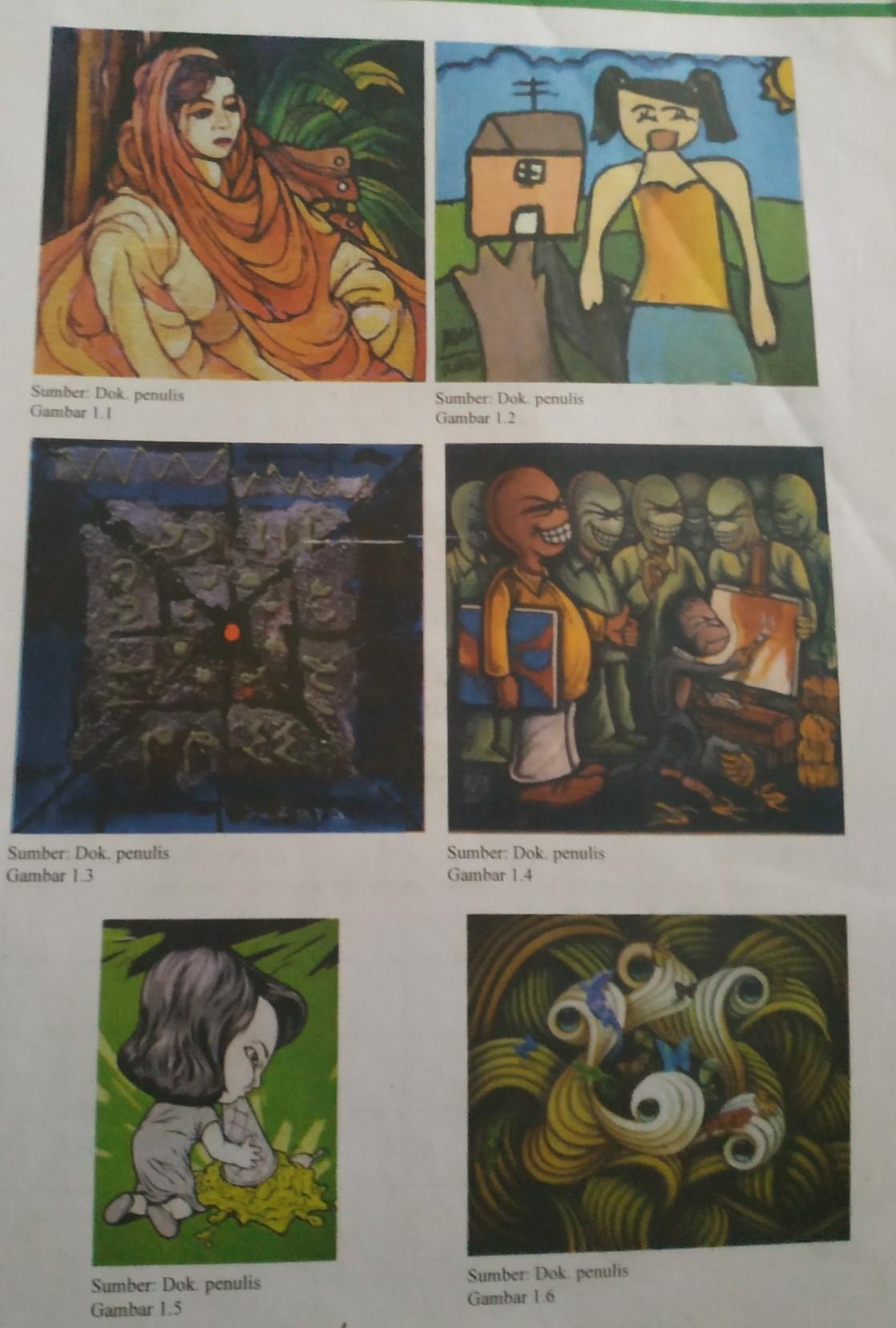 Unsur Gambar Ilustrasi : unsur, gambar, ilustrasi, Unsur-unsur, Terdapat, Gambar, Objek, Tersebut.cepat, Tolong, Jawab.dan, Jangan, Brainly.co.id