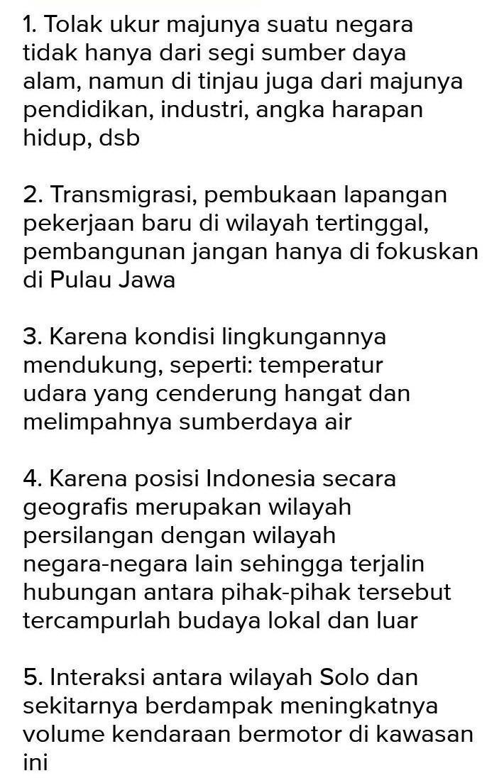 Indonesia Memiliki Letak Yang Sangat Strategis : indonesia, memiliki, letak, sangat, strategis, 1.Indonesia, Memiliki, Letak, Sangat, Strategis, Kekayaan, Berlimpah,namun, Sampai, Brainly.co.id
