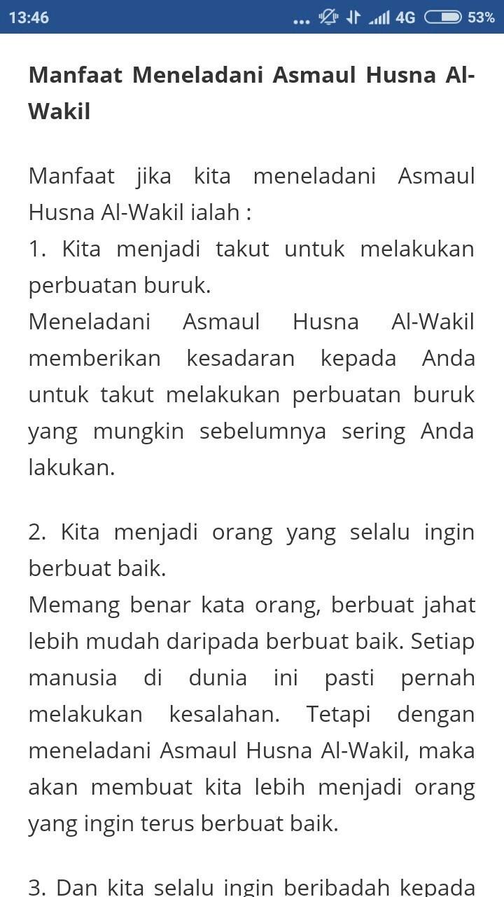 Bagaimana Cara Kita Untuk Meneladani Asmaul Husna Al Karim : bagaimana, untuk, meneladani, asmaul, husna, karim, Meneladani, Asmaul, Husna, IlmuSosial.id