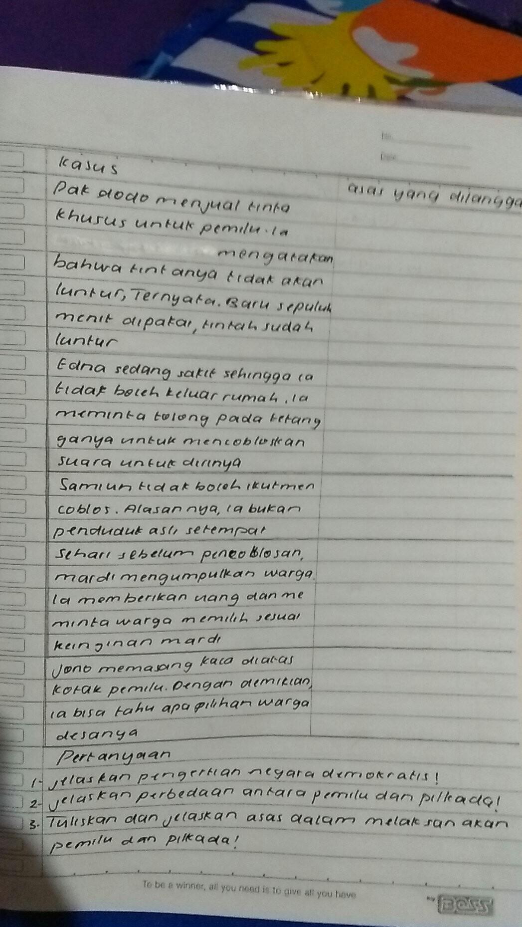 Sebutkan Asas Pemilu Di Indonesia : sebutkan, pemilu, indonesia, Pecinta, Hijab:, Sebutkan, Pemilu, Indonesia
