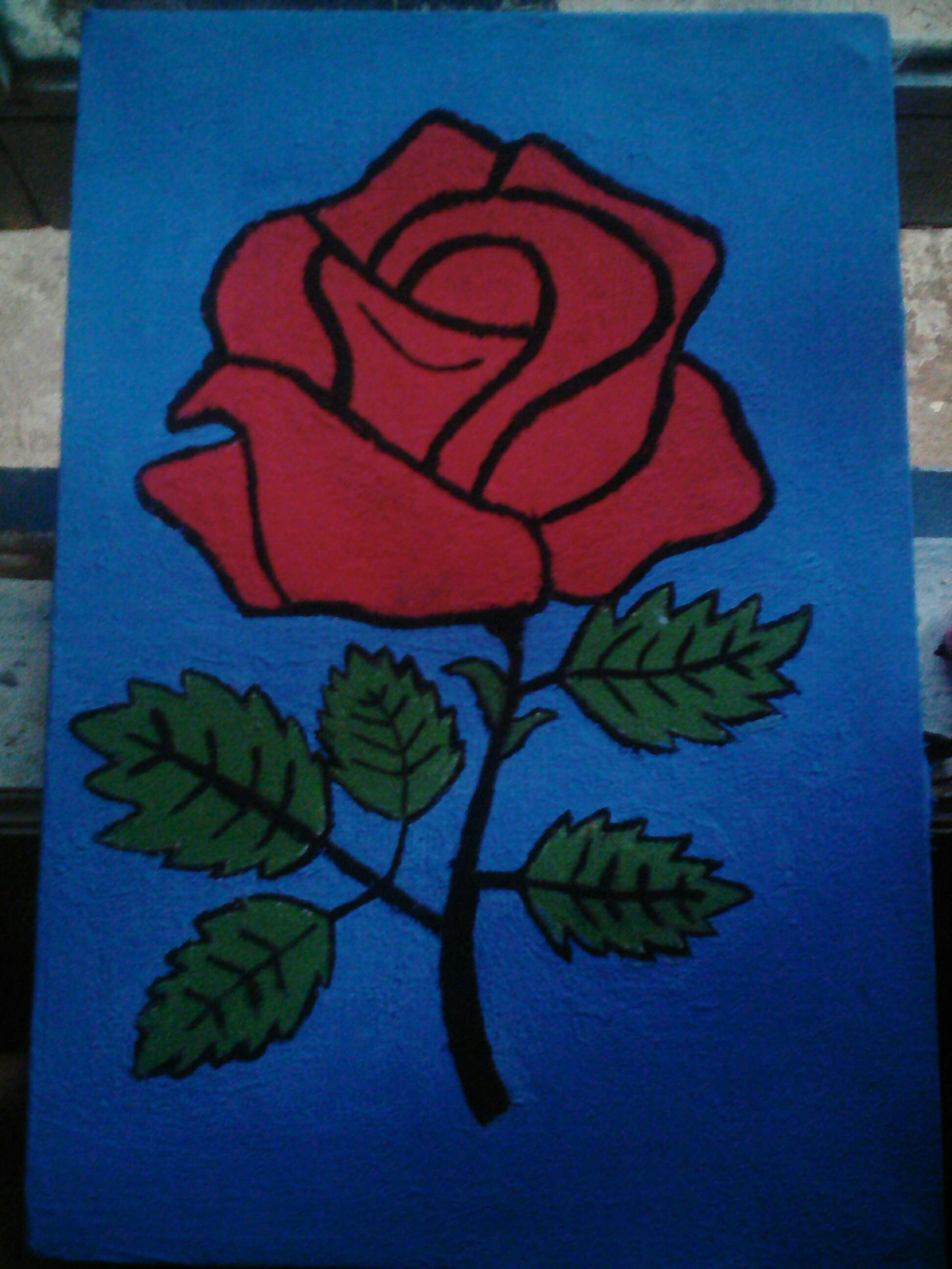 Menggambar Bunga Mawar : menggambar, bunga, mawar, Sebutkan, Tujuan, Menggambar, Bunga, Mawar?apa, Brainly.co.id